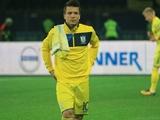 Евгений Коноплянка: «После четырех поражений «Шальке» наш тренер говорил: «Уходя с поля, никогда не опускайте головы!»
