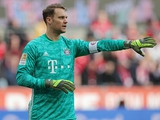 Нойер вновь не договорился о новом контракте с «Баварией». Игрок требует 20 млн евро в год!