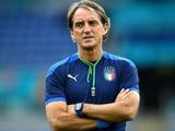 Манчини: «Италия — одна из сильнейших на Евро»