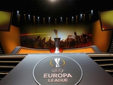 Календарь игр «Динамо» в групповом турнире Лиги Европы