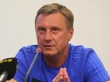 Олександр Хацкевич повторює помилки Сергія Реброва