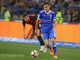 Динамо 2017/2018. Ретроспектива и перспективы. Часть 2. Полузащита и атака.