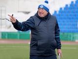 Вячеслав Грозный: «Хочу, чтобы Ракицкий играл за Украину, но здесь есть политическая составляющая»