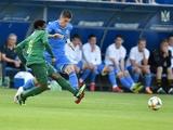 Украина U-20 — ЮАР U-20 — 1:1: ВИДЕОобзор матча