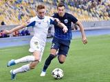 «Десна» — «Динамо»: статистика встреч
