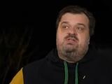 Василий Уткин — о фото Смолова и Шевченко: «Это лучшее фото последних пяти лет. Федя молодец...»