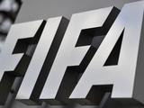Официальное письмо ФИФА о плевках во время матчей и наказании за них