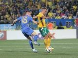 Шевченко уступает только Блохину. Рекордные серии побед в истории сборной Украины