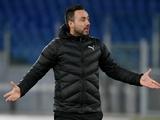 Роберто Де Дзерби: «Может, мы слишком сильно уважали «Динамо»