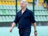Александр Чижевский: «Премиальные за победу над «Динамо» были больше, чем за победу над «Шахтером»