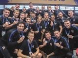 «Динамо» и «Шахтер» получат по полмиллиона долларов от ФИФА