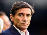 Марселино отказался возглавить «Милан»