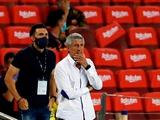Сетьен и Бартомеу провели переговоры о кризисе «Барселоны»