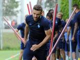 Мораес из «Динамо» мог перейти не в «Шахтер», а в московский «Локомотив»