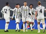 В основном составе «Ювентуса» впервые в истории клуба не было итальянского защитника