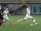 «Заря» — «Динамо»: битва за второе место продолжается