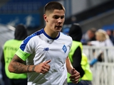 Денис Попов: «Делал все от меня зависящее, чтобы помочь команде»