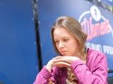 Сестры Музычук побеждают в 4 туре Grand Prix в Гибралтаре