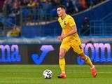 Тарас Степаненко: «Я не из тех, кто за счет былых достижений будет занимать чье-то место в сборной»