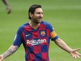 Месси забил 700-й гол в карьере