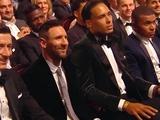 Месси опередил ван Дейка в голосовании за «Золотой мяч»-2019 с уникальным отрывом!