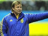 Юрий КАЛИТВИНЦЕВ: «Главное, что в Украине есть футбол и будет футбол!»