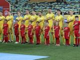 Андрей Шевченко назвал состав сборной Украины на сентябрьские матчи в Лиге наций