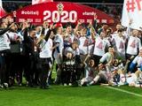 Определились уже 16 участников Евро-2020