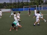 Детская команда «Реала» выиграла с двузначным счетом и вызвала скандал