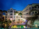 Лионель Месси купил роскошный отель на Ибице