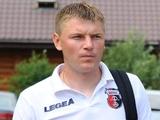 Владимир Гоменюк подал в отставку с поста главного тренера «Вереса»