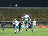 «Ворскла» — «Олимпик» — 2:1. После матча. Шевчук: «Первый тайм должны были выигрывать 3:0»