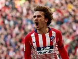 Гризманн намекнул, что может покинуть чемпионат Испании