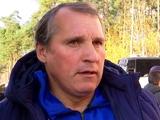 Сергей Шматоваленко: «Понравилось, что после забитых голов никто не останавливался, продолжали делать свое дело»