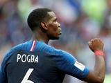 Поль Погба опроверг информацию о прекращении выступления за сборную Франции