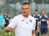 Вячеслав Шевчук: «Шахтер» тормозит прогресс молодых футболистов»