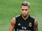У нападающего «Реала» Мариано Диаса обнаружили коронавирус