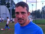 Александр Поклонский: «Мой прогноз на матч Украина — Нигерия — 2:2»