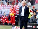 Хайнкес: «Сложно играть против команд, которые весь матч обороняются»
