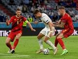 Евро-2020: результаты матчей дня, 2 июля. Первые полуфиналисты — Испания и Италия