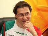 Дмитрий Джулай: «Каждый матч против команды Луческу — это как заплыв в бассейне с дерьмом»