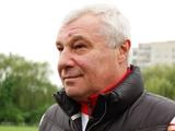 Анатолий Демьяненко: «Хацкевич может вернуть динамовские традиции, потому что все потеряно»