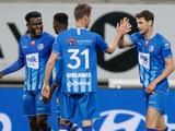 Роман Яремчук забил очередной гол за «Гент». Уже 23-й в сезоне! (ВИДЕО)