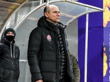 Виктор Скрипник: «Динамо» и «Шахтер» — законодатели нашей футбольной моды, но приятно показывать достойный уровень конкуренции»