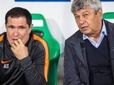 СМИ: ассистентом Луческу в «Динамо» будет Александр Спиридон