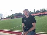 Олег Гусев проходит стажировку в испанском гранде (ФОТО)