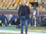Мирча Луческу — лучший тренер 22-го тура чемпионата Украины