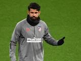 Диего Коста близок к переходу в «Бенфику»