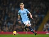 Зинченко признан лучшим игроком «Манчестер Сити» в феврале