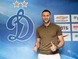 Иван Ордец: «Динамо» — один из самых титулованных клубов России, поэтому я долго не раздумывал»